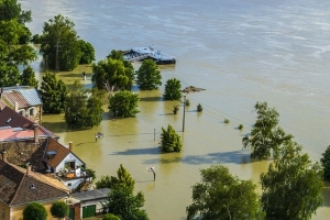Flooding can devastate your family if you don't have flood insurance