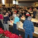 Jenkins Annual Meal Packing Event
