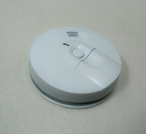 Make Sure You Have a Smoke Detector Installed