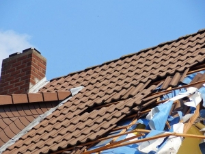 Signs of Roof Damage from Storms