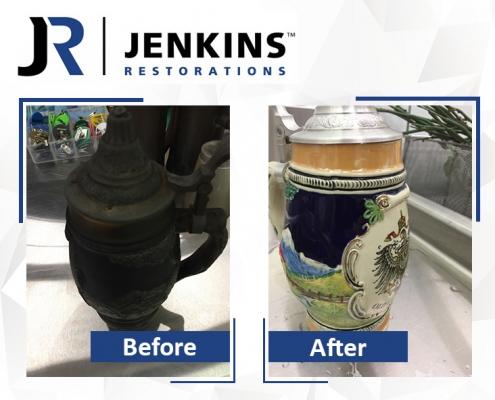 jenkins restorations fire damage antiques