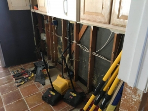 Dallas Water Damage
