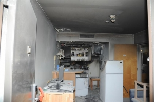 Smoke Damage cleanup is an often forgotten part of fire damage restoration