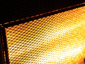 Use Your Portable Heater Only In Safe Places