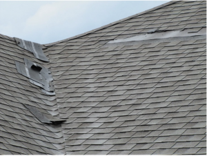 Roof Damage Can Cause Serious Interior Issues