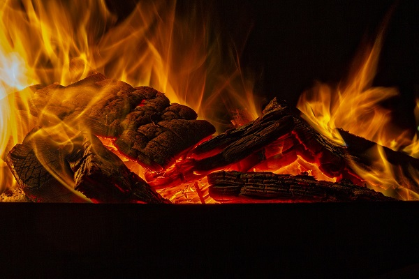 Fireplace Safety Precautions